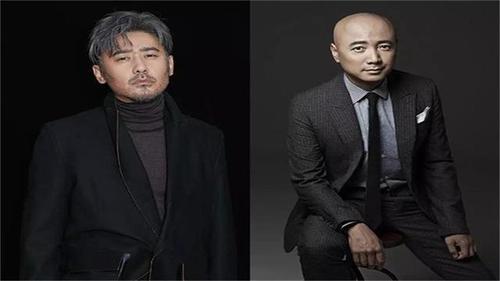 我就是演员,徐峥吴秀波杠上了,情感和技巧哪个更重要
