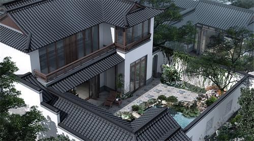 更杭州│她在莫干山9个月,要做一个5000亩的家