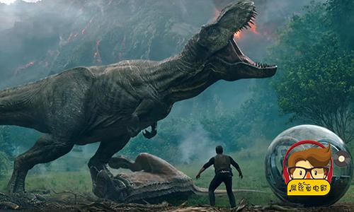 屌丝看电影:星爵变驯龙师,人类死磕恐龙#20180621