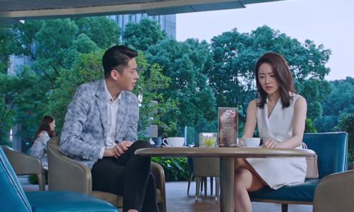 《逆流而上的你》第17集精彩看点:高蜜怀疑邹凯,暗中调查汪雨