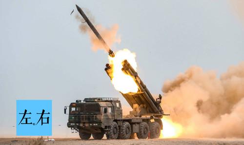 【左右视频】苏联喀秋莎火箭炮为何一战成名?
