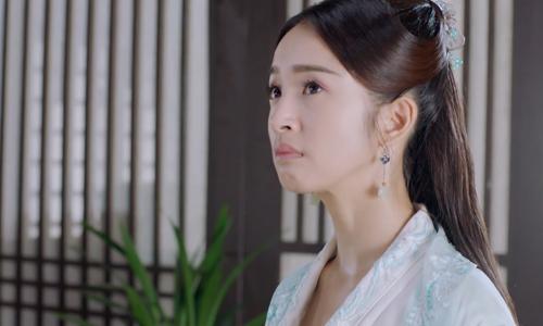 《小女花不弃》第20集精彩看点:花不弃进入朱府