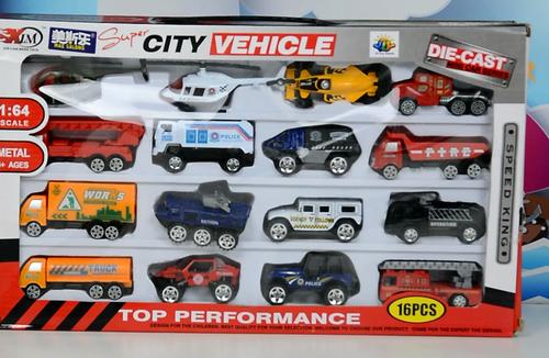 汽车总动员,汽车玩具城,阿紫玩具