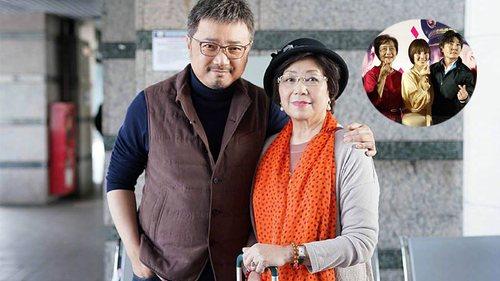 徐峥亲妈现身《囧妈》首映,猛夸袁泉和郭京飞,陈伟霆吴磊来助阵