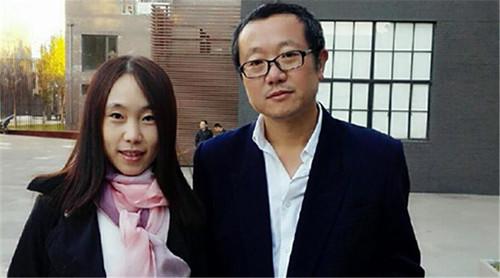 《三体》PK《北京折叠》郝景芳:我喜欢刘慈欣但我们不一样