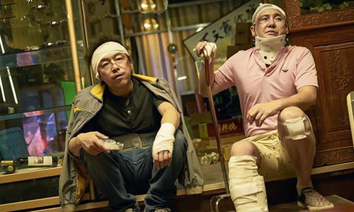 【小度10大盘点】06期:盘点2019年不可错过的10大华语电影
