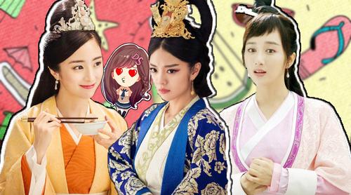 【萝莉侃剧】三个女人一台戏《独孤天下》三姐妹从职场小白蜕变成王者女人