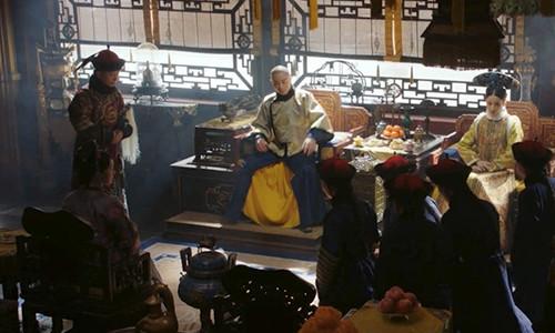 《如懿传》第15集看点:王钦诬陷青樱,自己反而发疯