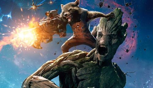 泪奔!《银河护卫队3》开拍,将是最后一部!漫威开启宇宙新空间