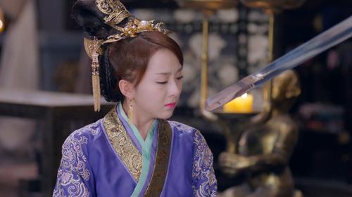 《独孤皇后》第37集精彩看点:宇文赟欲杀杨丽华伽罗求情