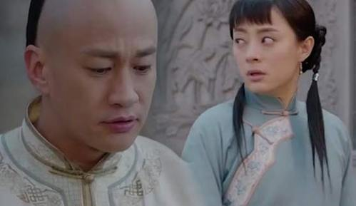 大咖剧星 《那年花开月正圆》何润东插足陈晓靠病上位赢得周莹