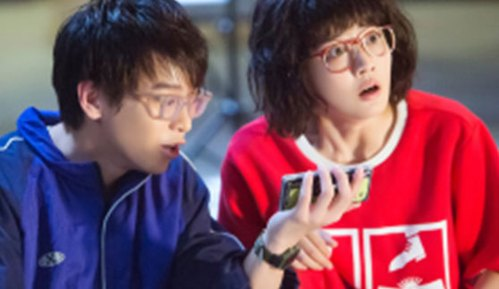 大咖影院 武有《战狼2》文有《闪光少女》玩乐器的女孩跟吴京打平手?