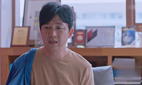 《逆流而上的你》第20集精彩看点:杨光两家公司来回跑十分疲惫