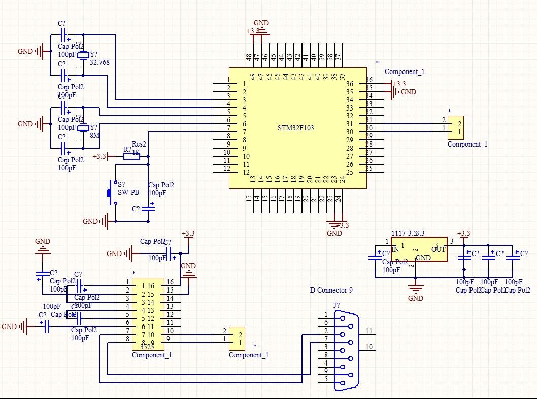 stm32f103单片机串口通信奇偶校验检查出错误如何处理