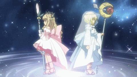 九条铃�_小女神花铃第二季中九条和音跟花铃是什么关系?