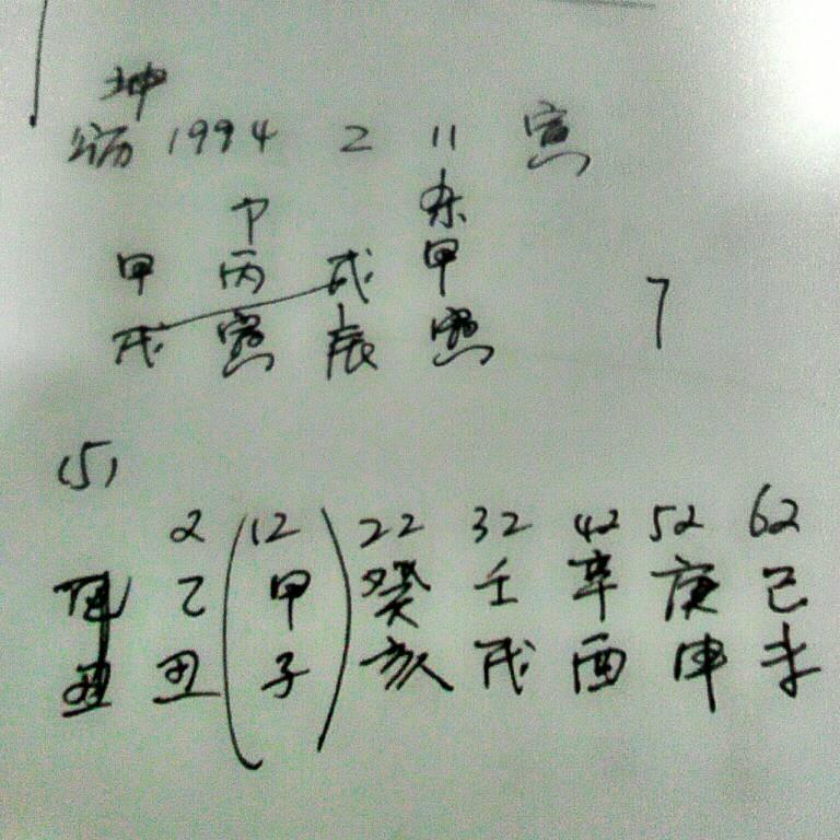 命�9e)y�.yZ^�xn�)_看八字,此命如何?