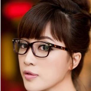 最近网红戴的眼镜