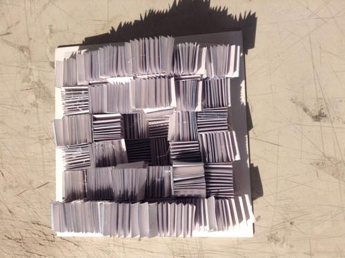 立体构成仿生作业问:如题~~答:1,作为研究形态创造与造型设计的独立图片