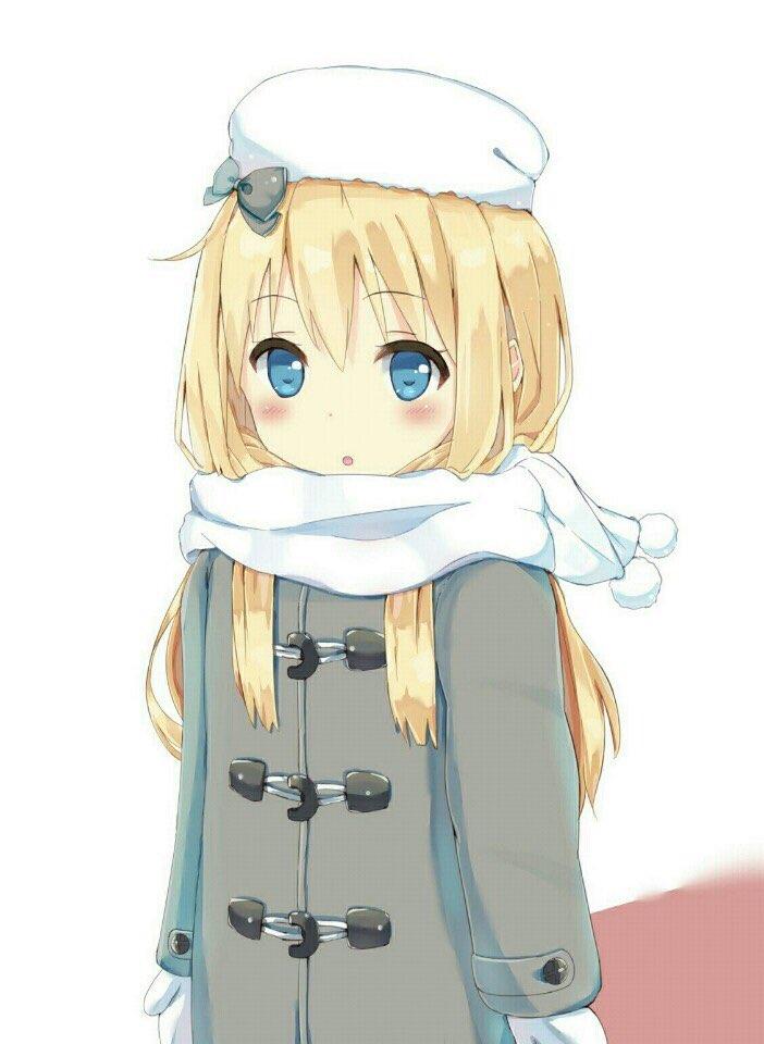 Cute Little Girl Glasses