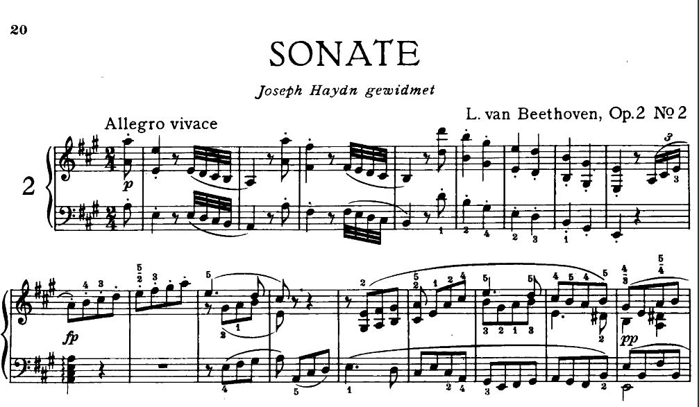 电子琴指法与钢琴指法设计的基本原则是一样的,同一首乐曲的指法在钢图片