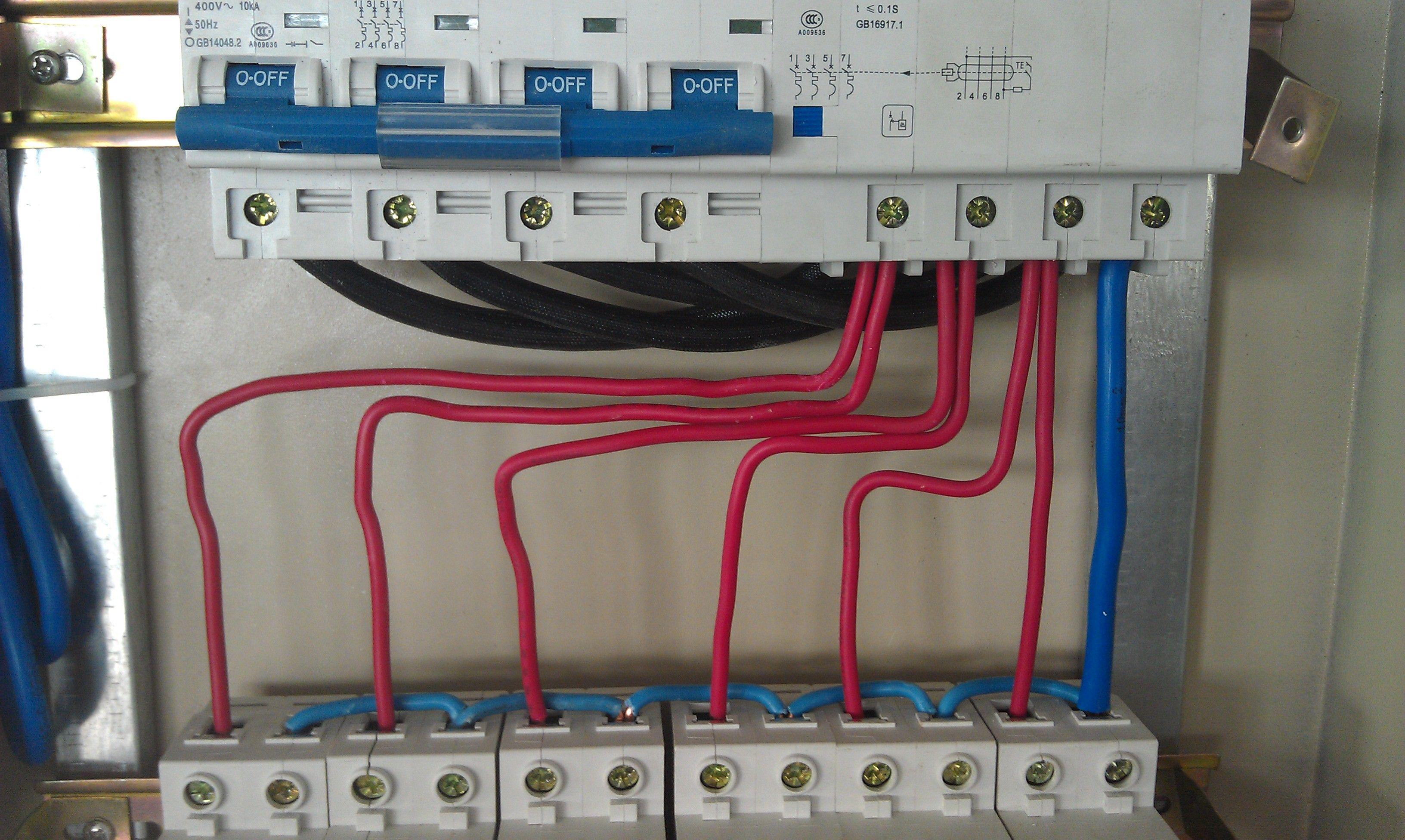 火线有电,零线没电,可是插座不能用.