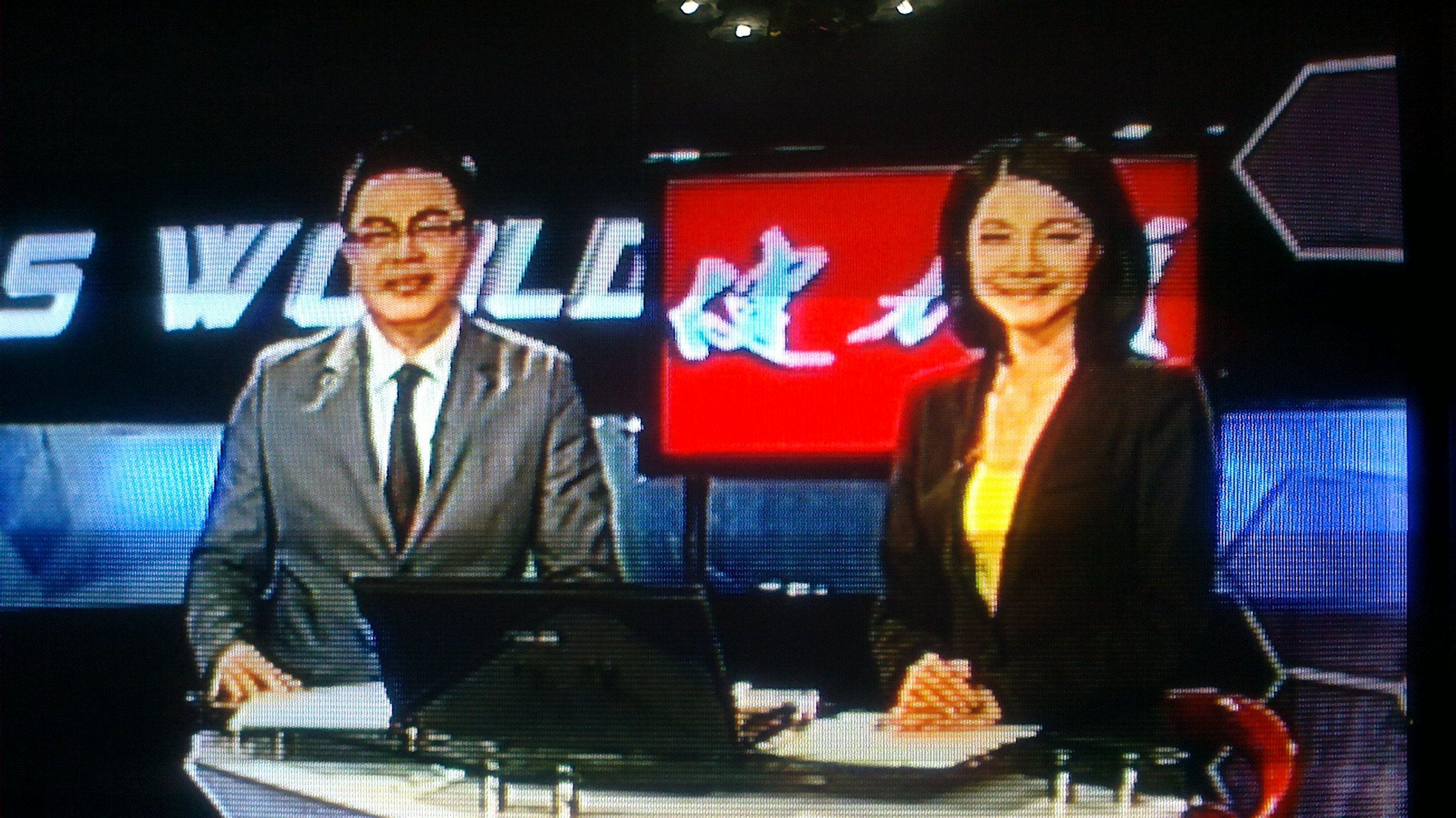 广东体育女主持人 广东体育女主持人最新图片 乐悠游网图片