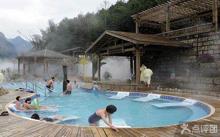 赤壁温泉度假村