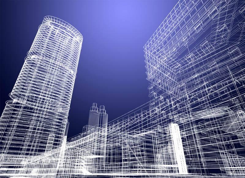 前景化v前景在国内的建筑设计参数行业?普通高中建筑设计规范图片