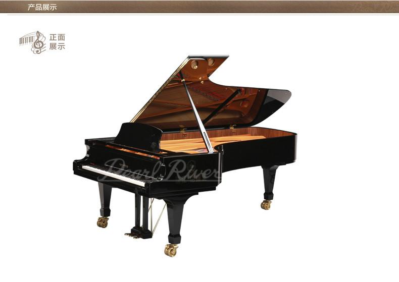 恺撒堡gh243钢琴好吗?适合家用吗?图片