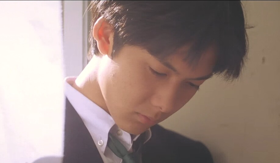请教各位1995年日本电影情书58分钟的钢琴曲曲名?