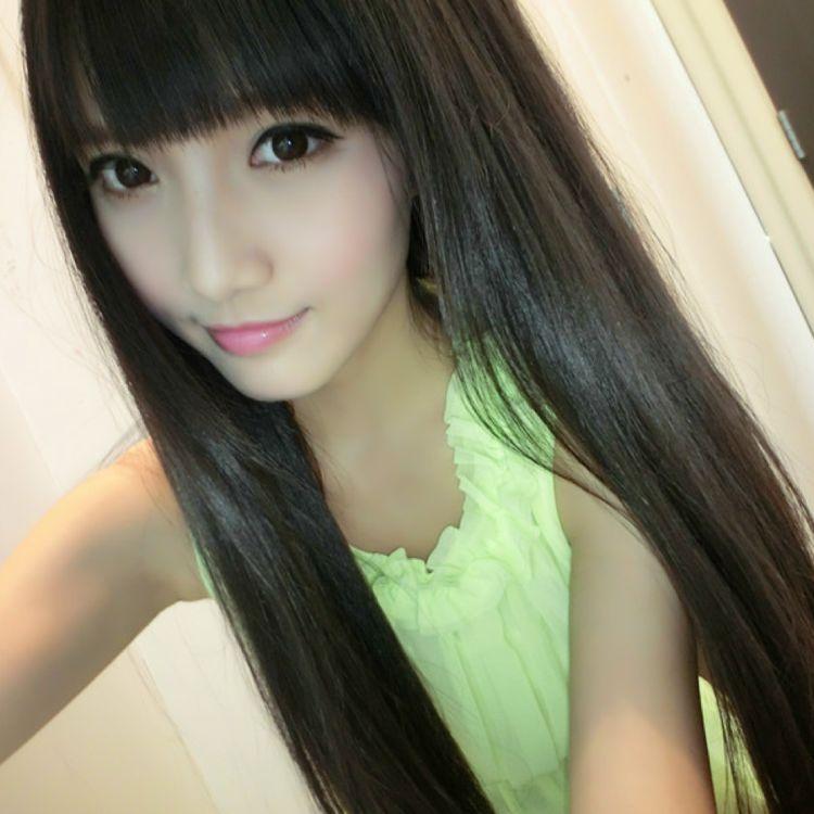 这个美女是谁?