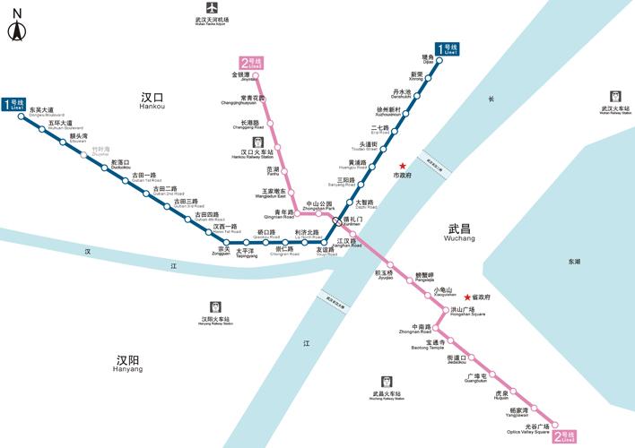 武汉地铁 武汉地铁26号线 武汉到江夏地铁规划 武汉地铁12号线环线图片