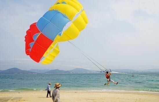 海南旅游人均消费