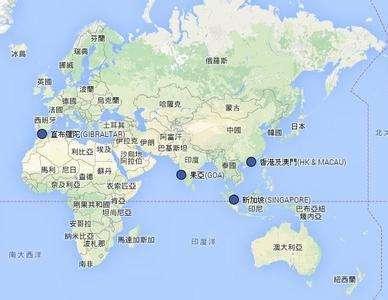 中国到新加坡地�_中国与新加坡关系如何?