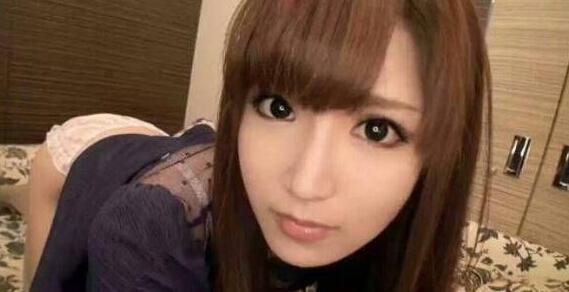求这个日本美女的名字!