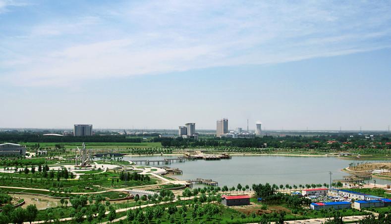 馆陶周边旅游景点