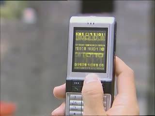 怎么弄魔幻手机的开机动画和壁纸_谁有魔幻手机里面太子 开机 的那个数字雨