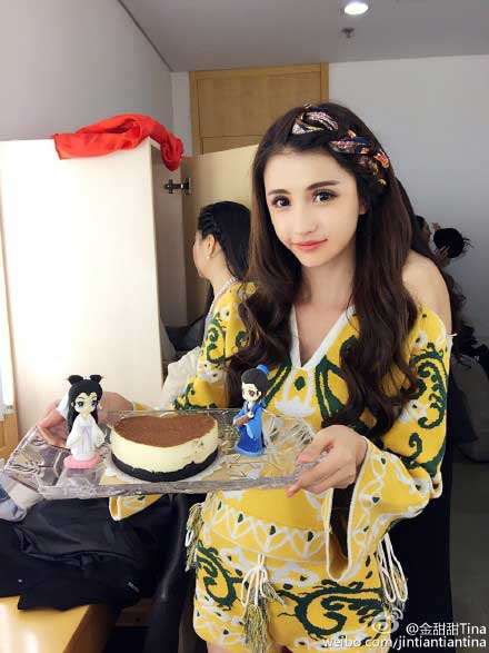 中俄混血美女图片