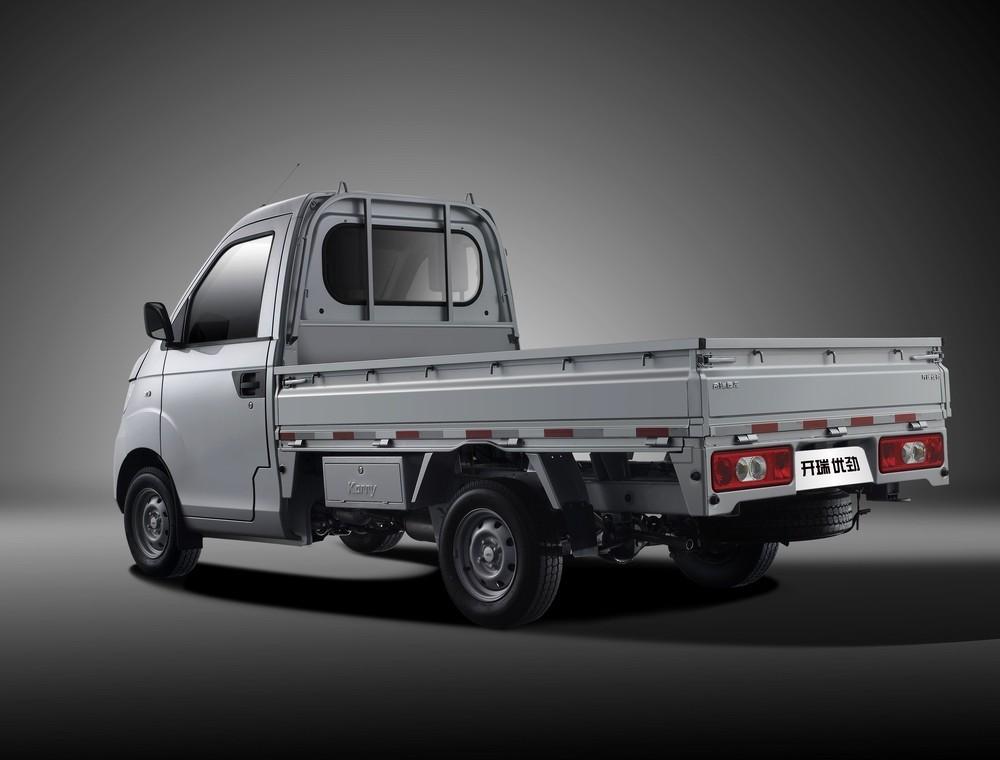 单排小货车 小货车价格及图片 单排小货车哪个好 单排小货车报价