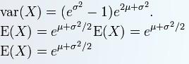 二维正态分布exp是什么意思