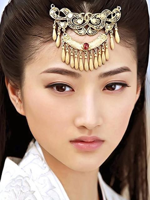 中国内地演员 2011年毕业于北京电影学院表演系