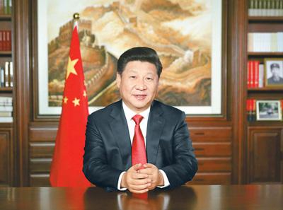 中国历届的国家主席都是谁?