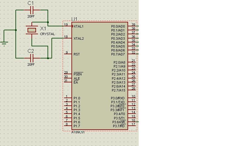 tel99se电路图 protel99se电路图分享展示图片
