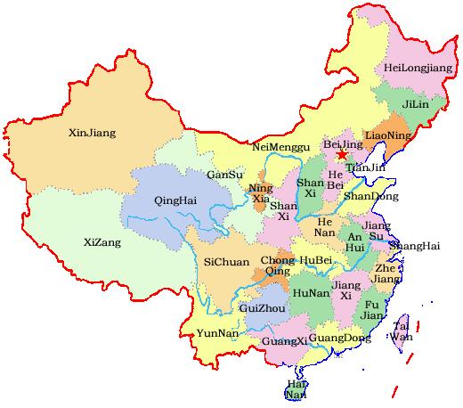 中国旅游地图_谁能帮忙提供一张高清的中国行政或者旅游地图,不是卫星图