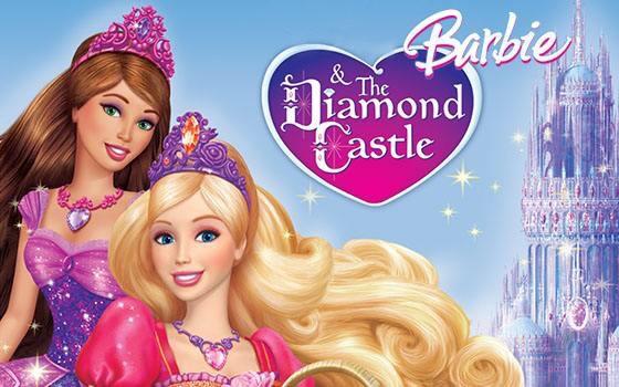 芭比之钻石故事的城堡内容是?战狼战狼电视剧剧照图片