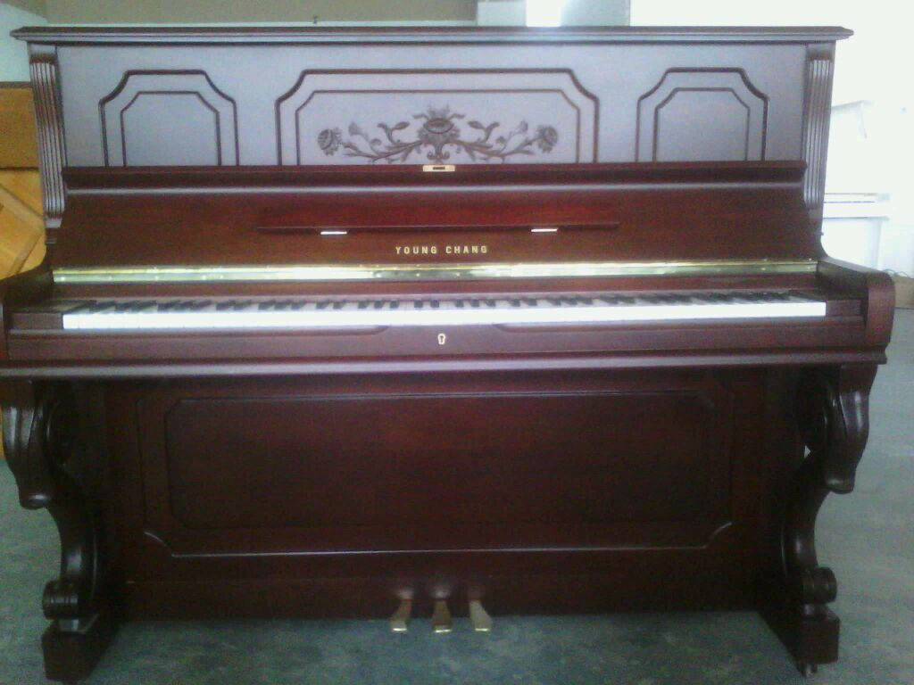 现在家用业余中档钢琴多少钱?国外哪些牌子好且价格适中?图片