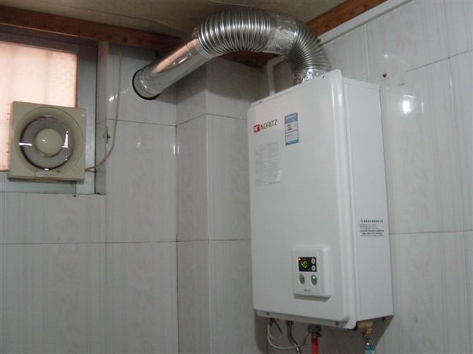 一个厨房一个卫生间燃气热水器用多少升图片