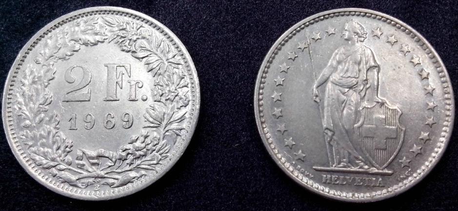 硬币上有个女的 939