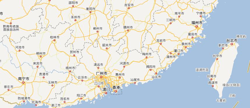中国城市地图_要一张中国城市分布地图,高清版!