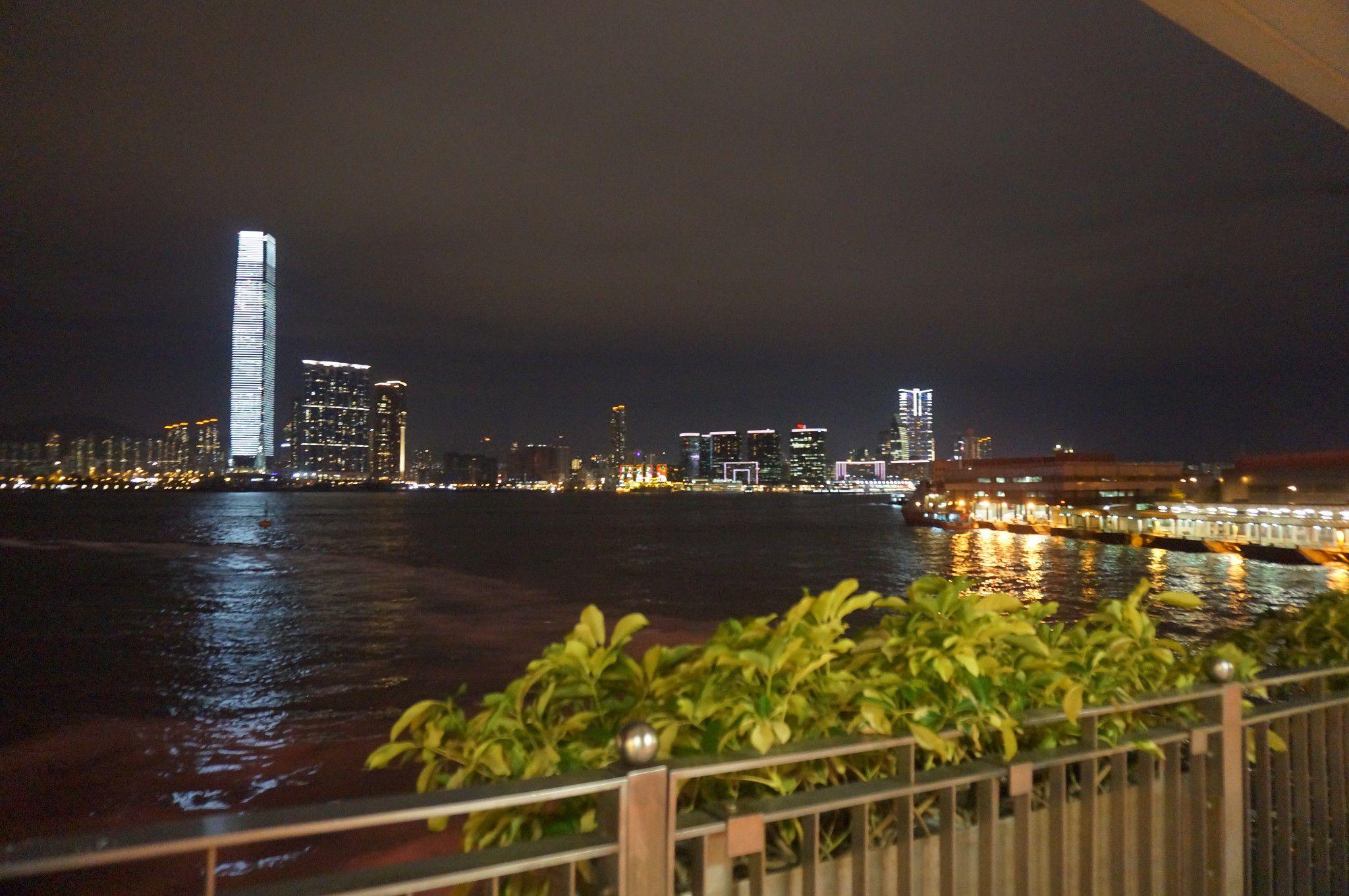 香港一日游指南